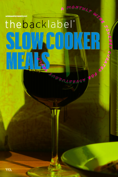 Slow Cooker Meals