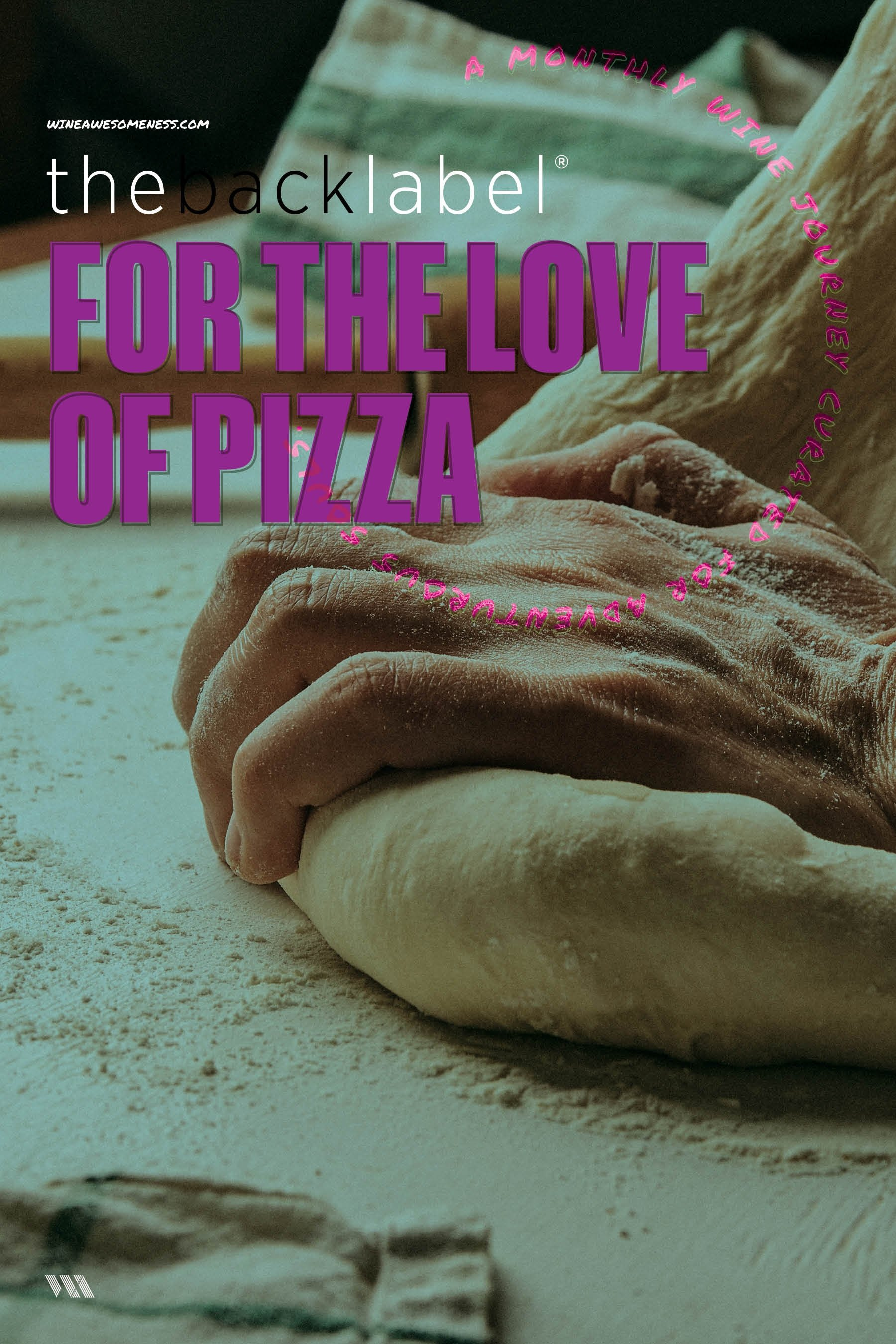 For the Love of Pizza