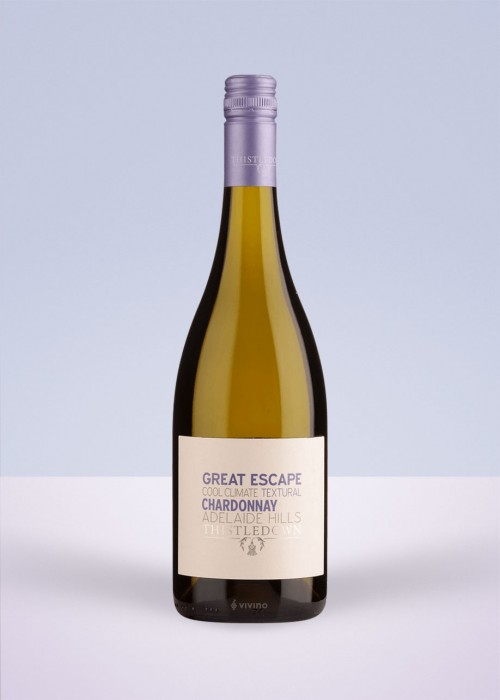 "2015 Thistledown ""Great Escape"" Chardonnay"