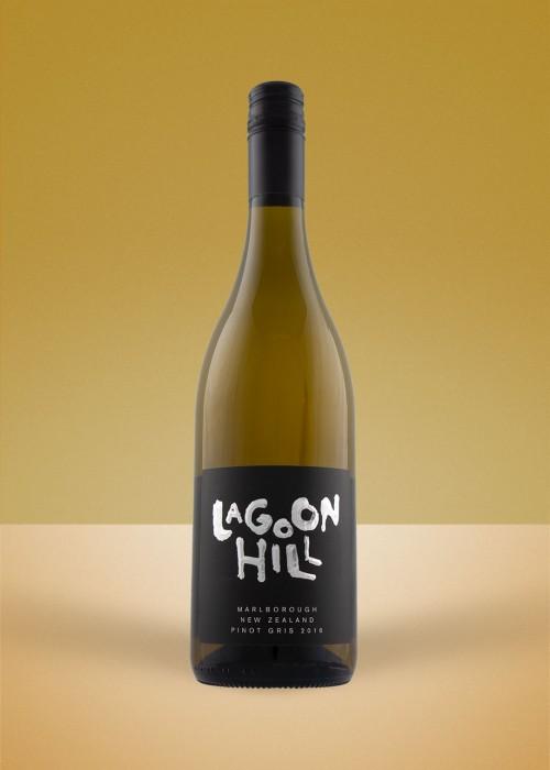 2016 Lagoon Hill Pinot Gris