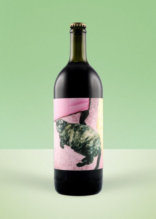 2016 Gia Coppola Red Blend #thirsty
