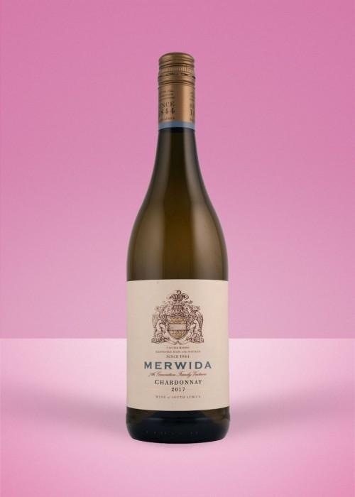 2017 Merwida Chardonnay