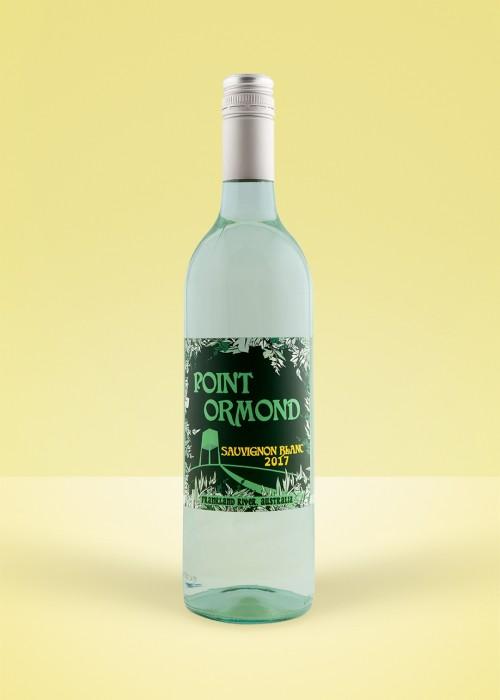2017 Point Ormond, Sauvignon Blanc