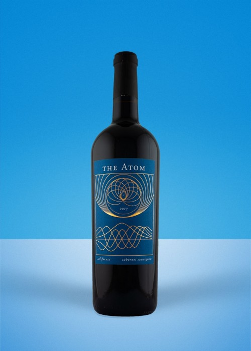 2017 The Atom Cabernet Sauvignon