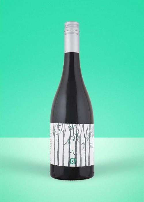 "2018 Boedecker Cellars ""Solace"" Willamette Valley Pinot Noir"