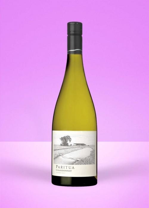 2018 Paritua Chardonnay