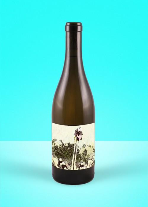 "2019 Iconic ""One Shot"" Napa Valley White Wine Blend"