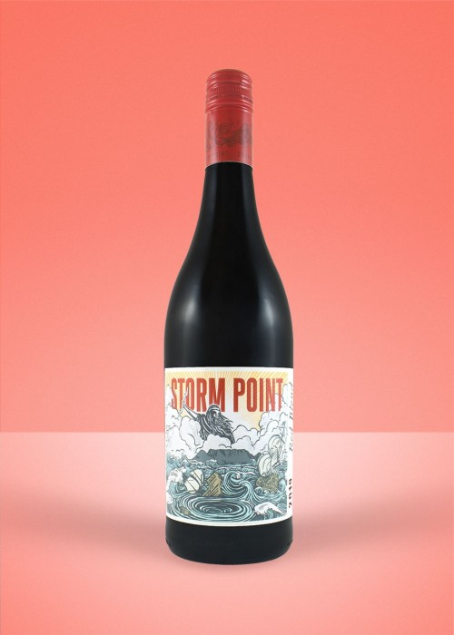 2020 Storm Point Red Blend