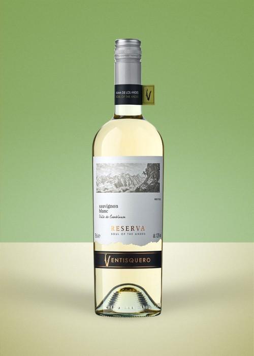 2020 Ventisquero Sauvignon Blanc Reserva