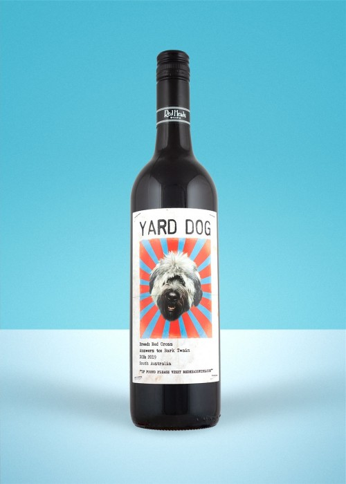2019 Yard Dog Red Blend