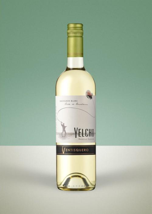 2019 Yelcho Sauvignon Blanc Reserva Especial