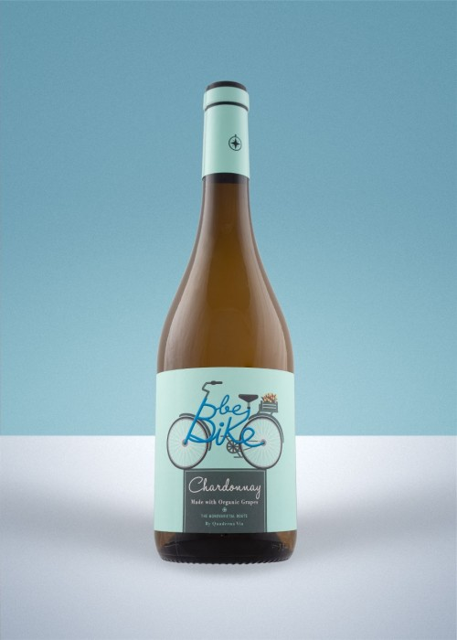2018 Be Bike Chardonnay