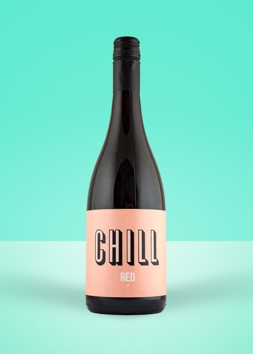 2017 Chill Wine Co. Red