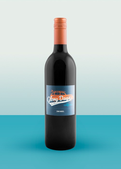 Glory Days, Zinfandel