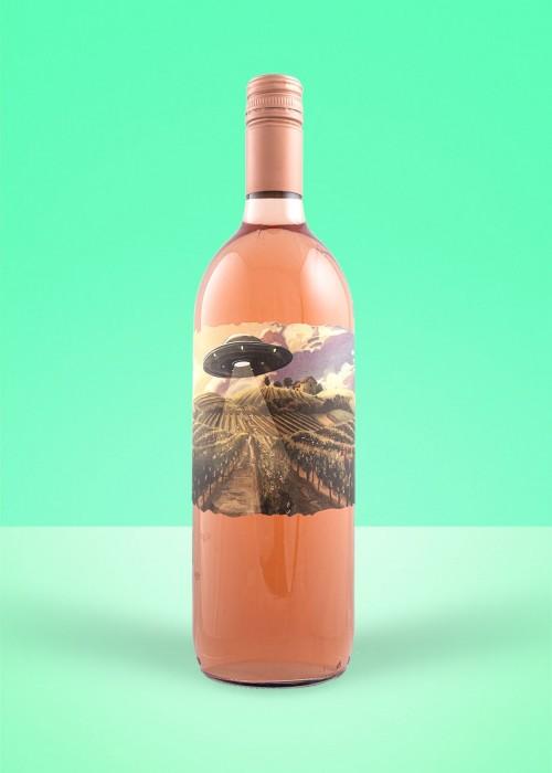 2019 Grape Abduction Rosé