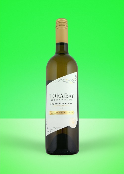 2018 Tora Bay Sauvignon Blanc Estate Selection