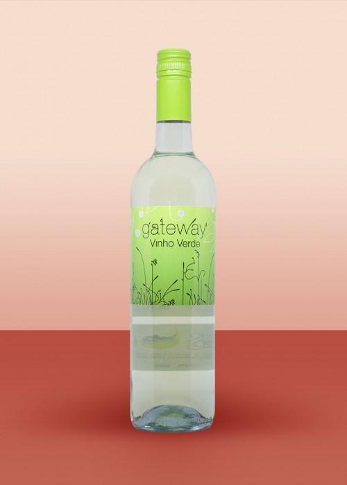 2015 Gateway Vinho Verde