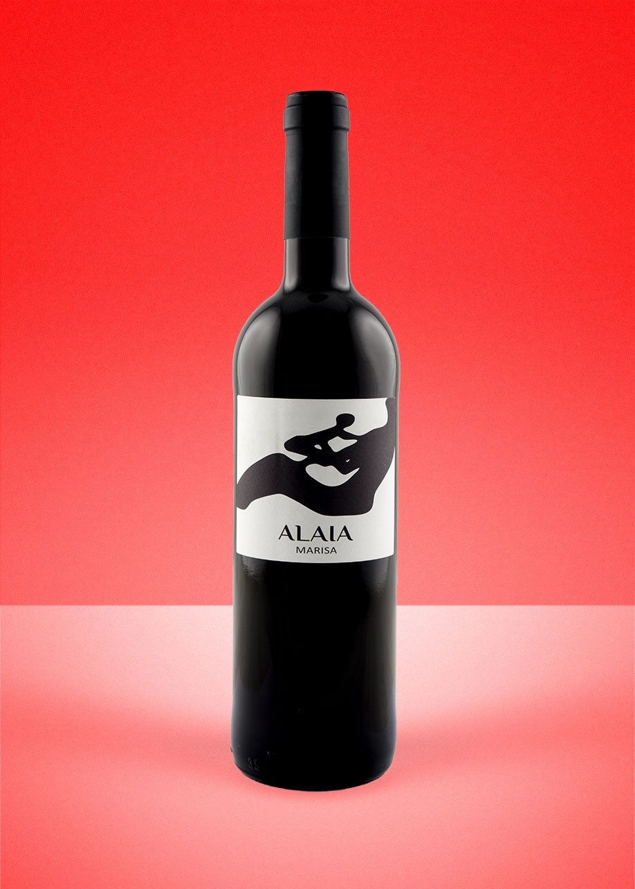 2018 Alaia Marisa Red Wine Archived