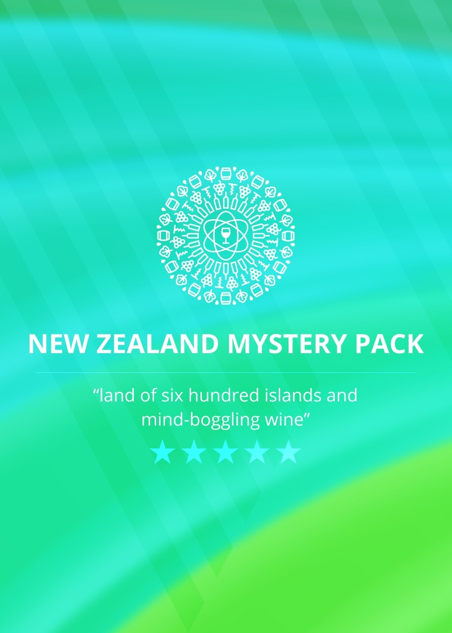 New Zealand Mystery 3-Pack