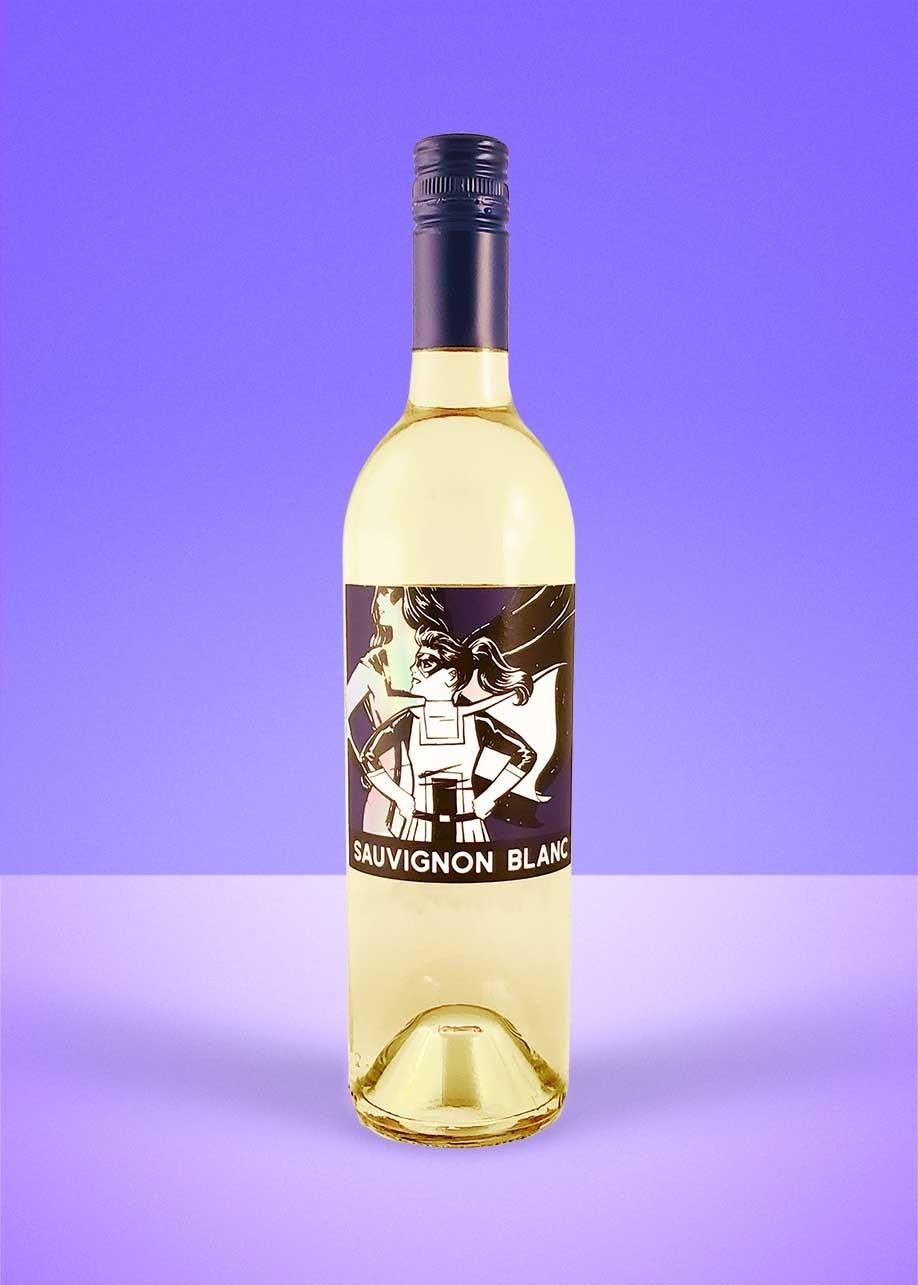 2020 Sidekick Sauvignon Blanc