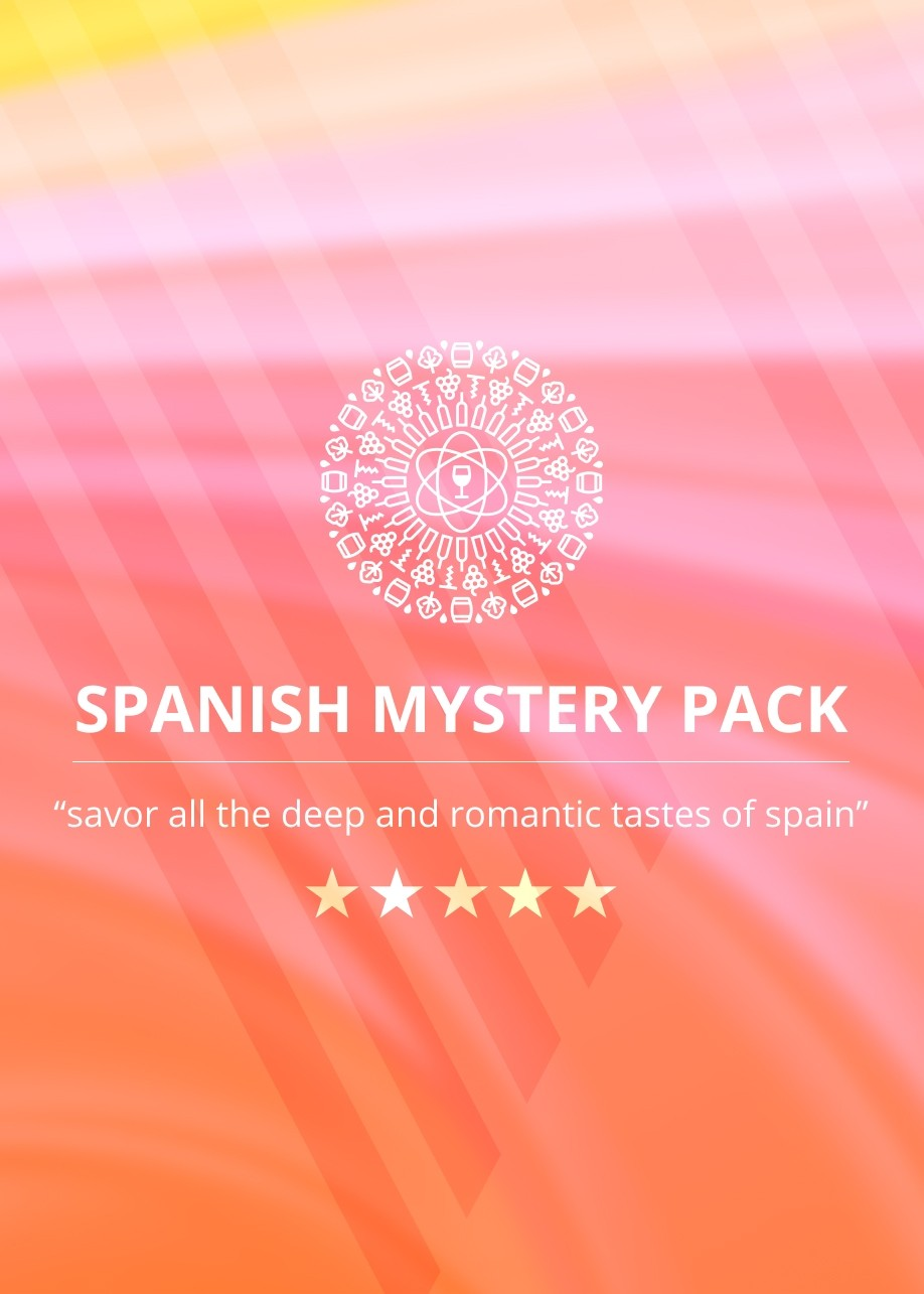 Spanish Mystery 3-Pack