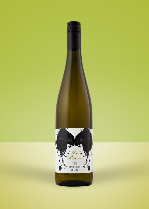 2011 The Brave Riesling