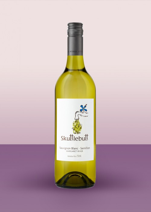 2013 Skuttlebutt, Sauvignon Blanc-Semillon