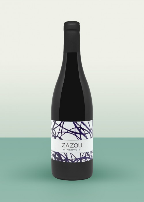 2014 Love Over Money, Zazou, Minervois