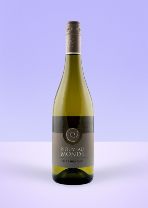 2015 Nouveau Monde Chardonnay