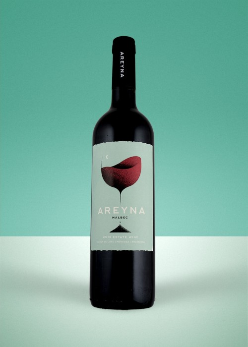 2016 Areyna Estate Grown Malbec