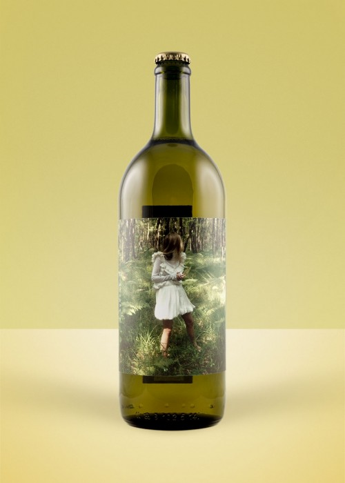2016 Gia Coppola White Blend #selfish