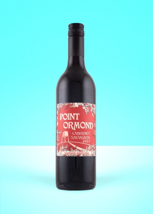 2017 Point Ormond Cabernet Sauvignon