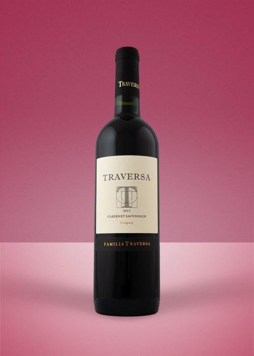 2018 Traversa Cabernet Sauvignon