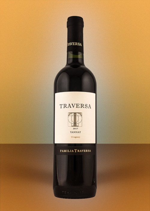 2017 Traversa Tannat
