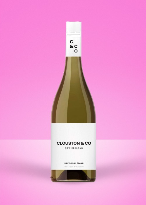 2018 Clouston & Co Sauvignon Blanc