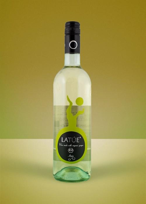 2019 Latue Blanco