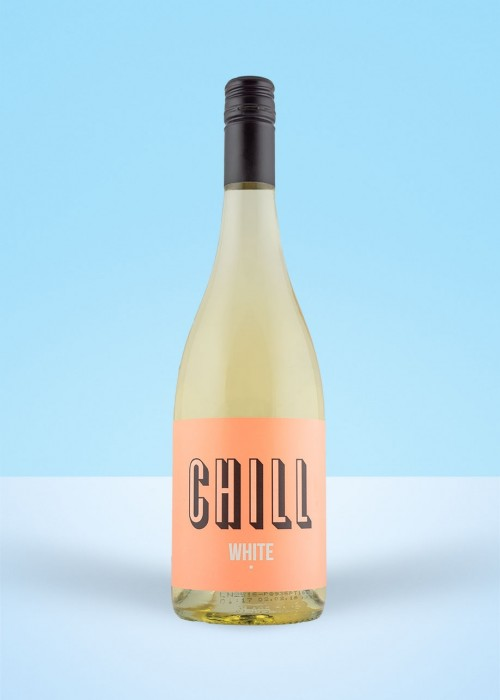 2017 Chill Wine Co. Sauvignon Blanc