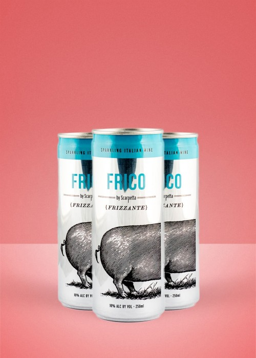 Frico Frizzante NV (3-pack)