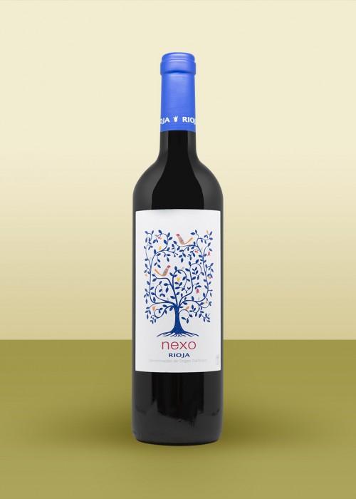 2015 Nexo, Rioja
