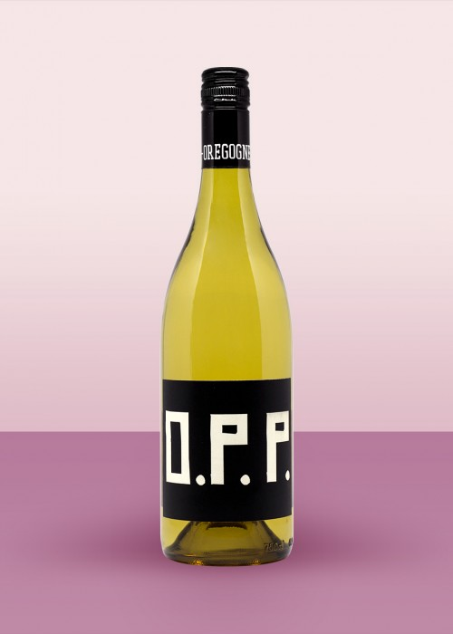 2015 OPP, Pinot Gris