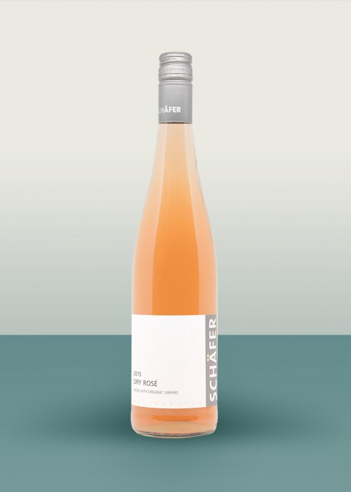 2015 Schafer Rosé