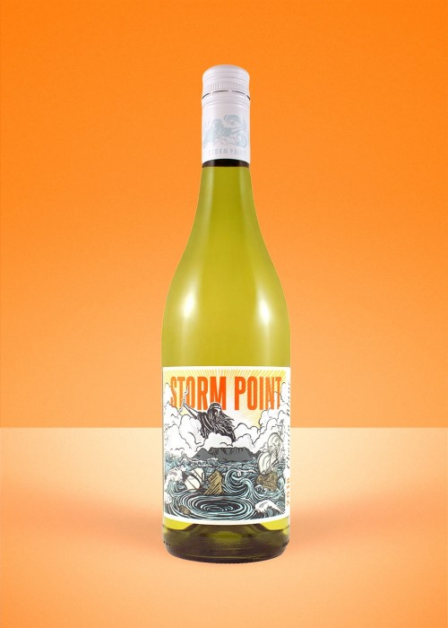 2020 Storm Point Chenin Blanc