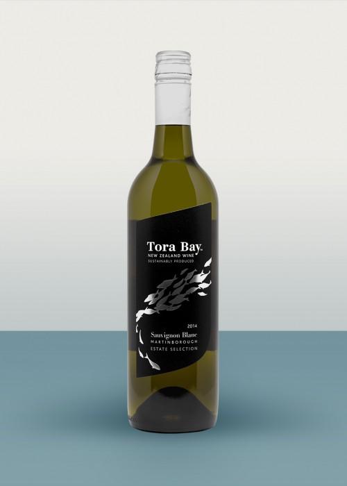 2014 Tora Bay, Sauvignon Blanc