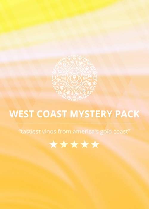 West Coast Mystery 3-Pack