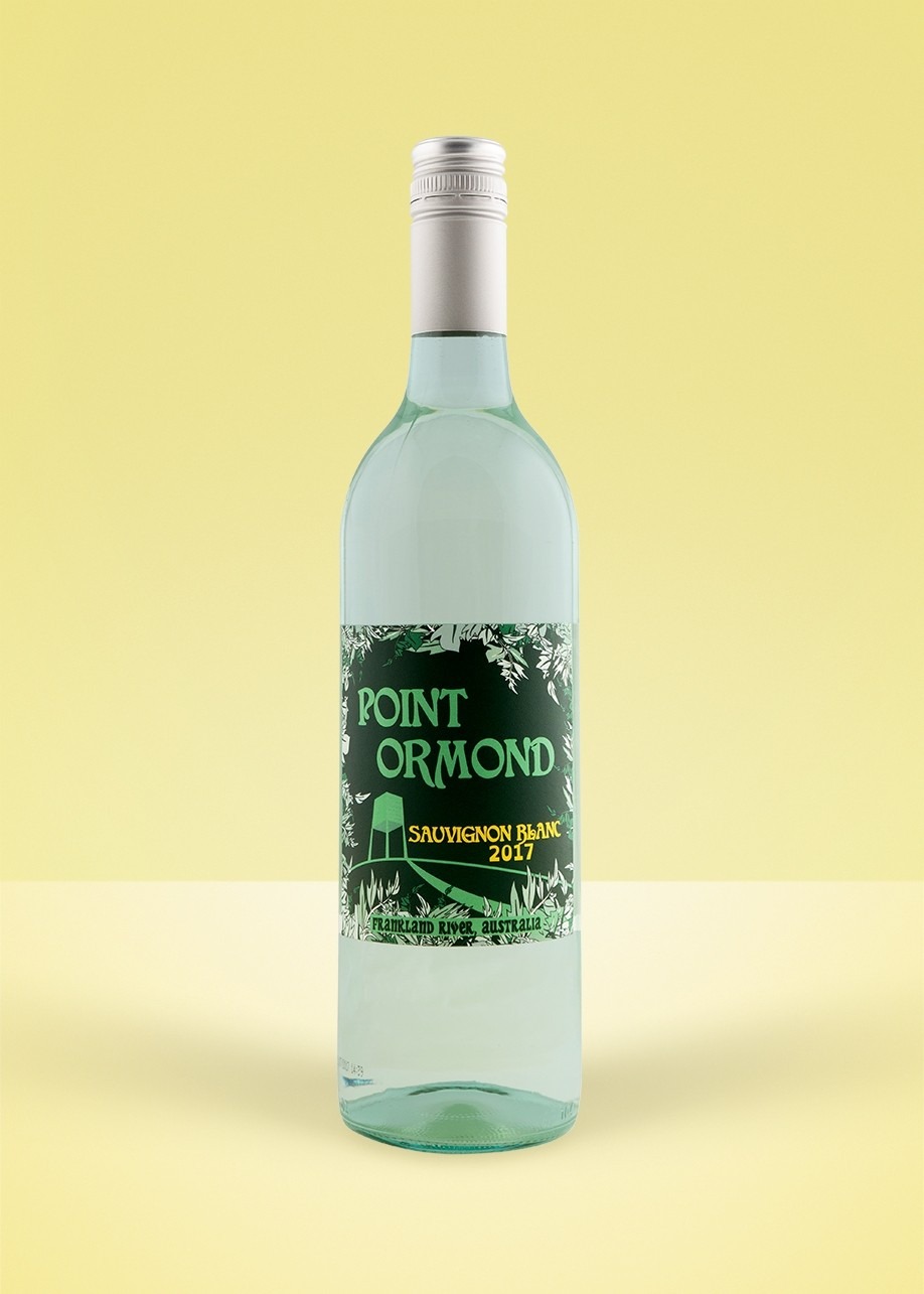 2017 Point Ormond, Sauvignon Blanc
