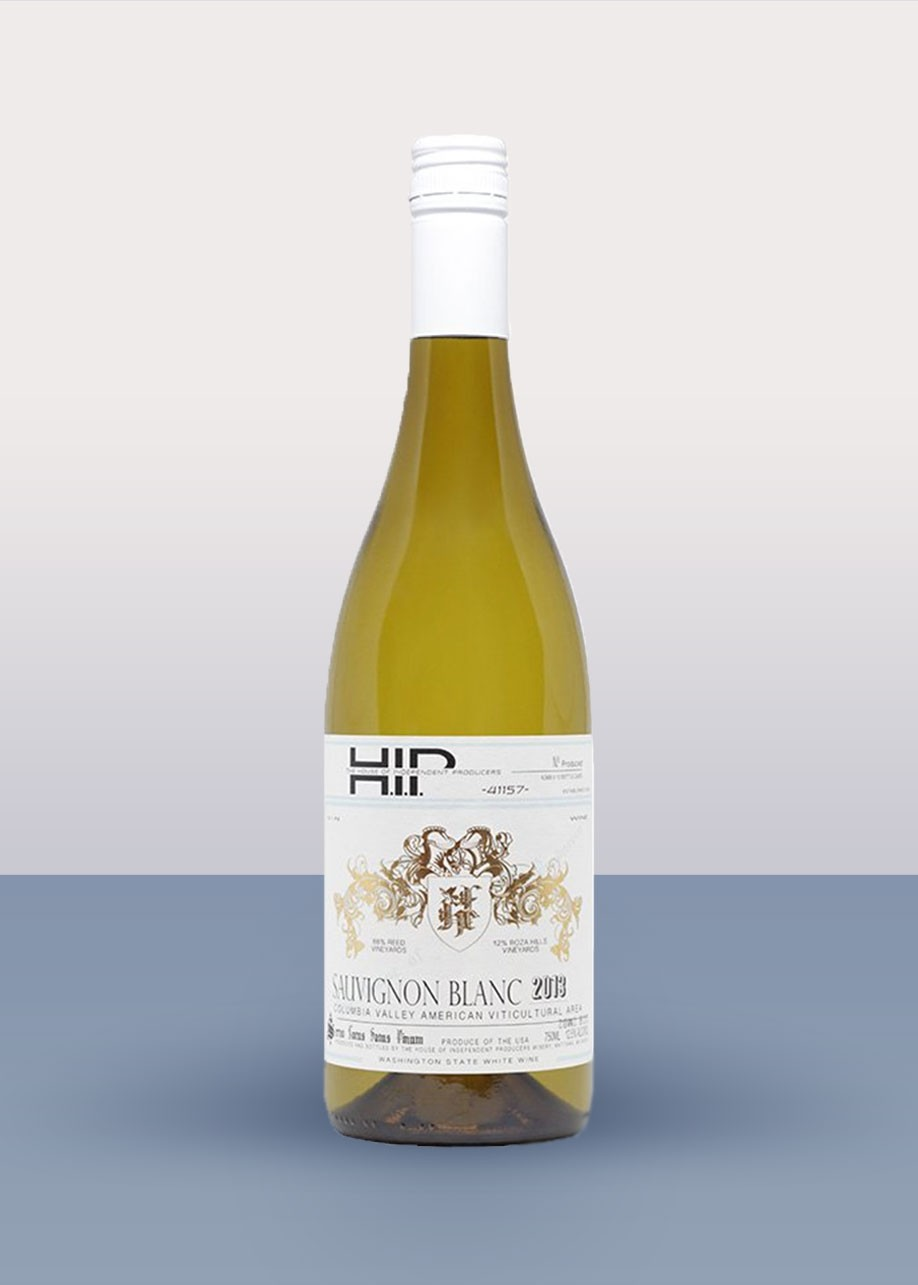 2013 House of Independent Producers Sauvignon Blanc