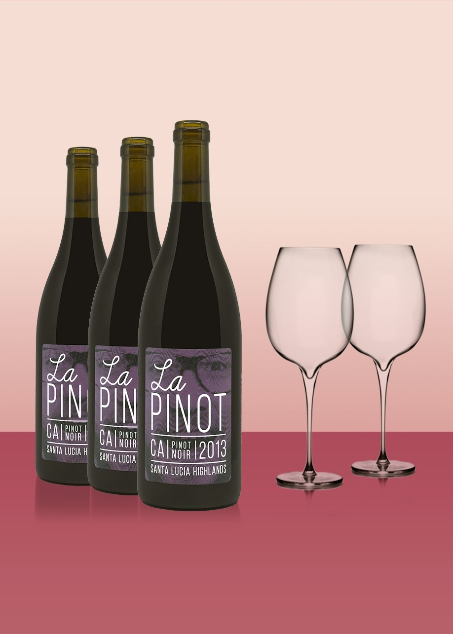 The Pinot Noir Pack