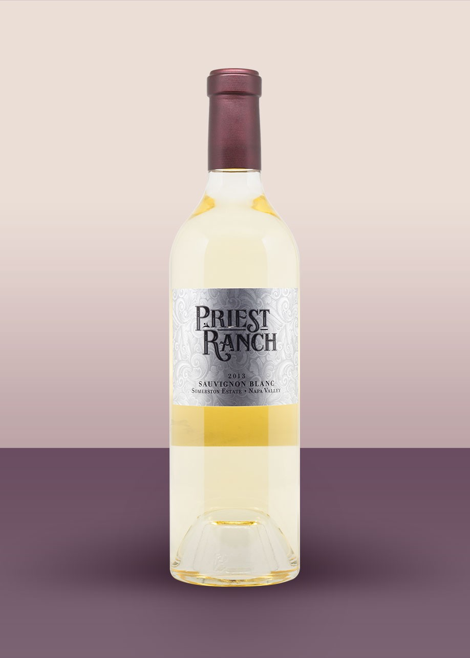 2013 Priest Ranch Sauvignon Blanc