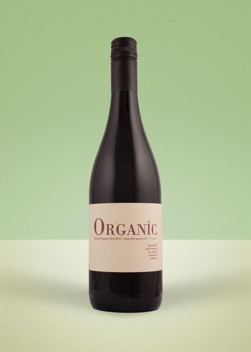 2015 Weninger Organic Red