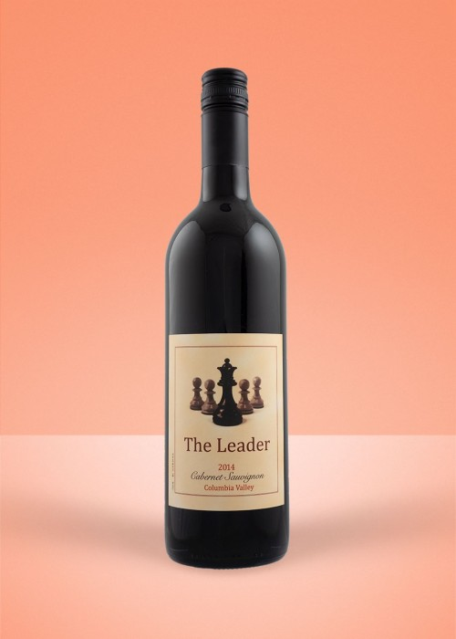 2014 The Leader Cabernet Sauvignon